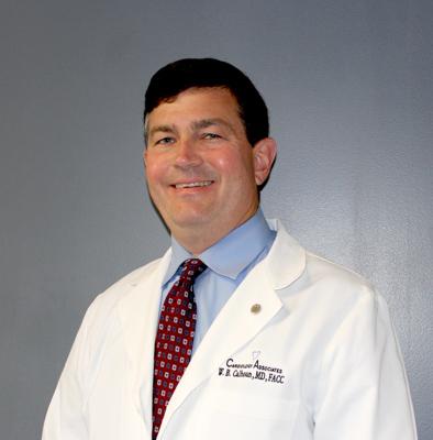 Dr. Calhoun picture